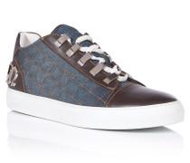 Mid-Top Sneakers