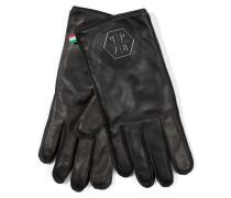 "gloves ""bay"""