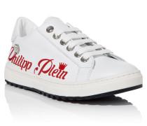 """Lo-Top Sneakers """"Eagle"""""""