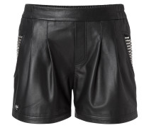 """hot pants leather """"very hot"""""""