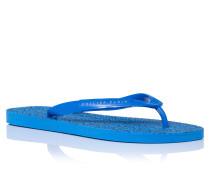 "Sandals Flat ""British"""