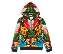 "hooded jacket ""oceania"""