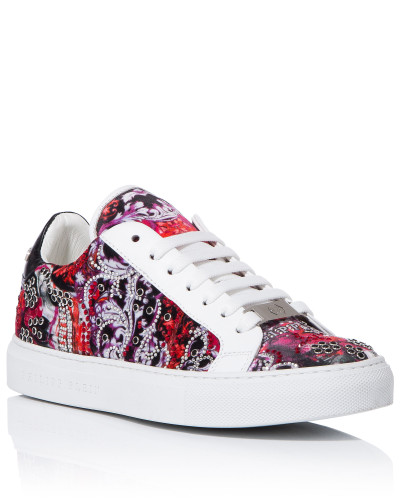 "Philipp Plein Damen Lo-Top Sneakers ""fly"""