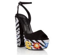 "high heel ""illegal rainbow"""