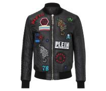 """Nylon Jacket """"My jacket"""""""
