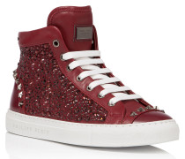 """high sneakers """"sparkling star"""""""
