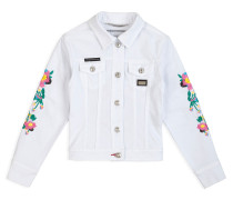 "Denim jacket ""Pavillon"""