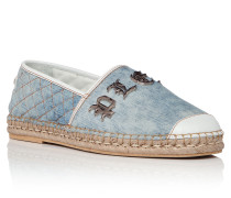 "Espadrillas ""Breathe"""