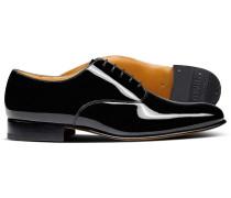 Werrington Derby Oxford-Schuh aus Lackleder