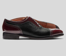 Budapester Oxford-Schuhe