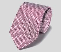 Schmutzabweisende Krawatte