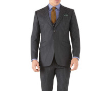 Slim Fit Business Anzug Sakko