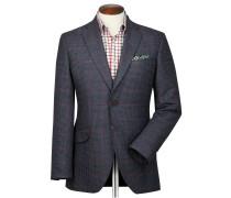 Classic Fit Sakko aus britischem Tweed