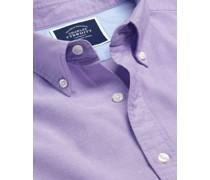 Vorgewaschenes Oxfordhemd