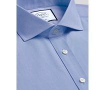 Bügelfreies 4-Way Stretch-Hemd
