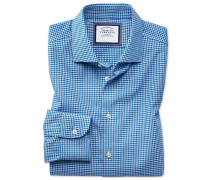 Slim Fit Business-Casual Hemd