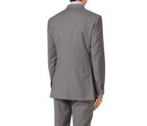 Slim Fit Anzugsakko aus italienischem Stoff