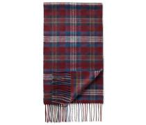 Schal aus Kaschmir / Merinowolle in Bunt