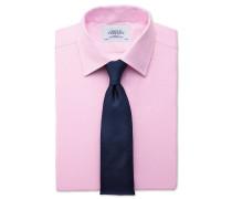 Slim Fit Hemd in Rosa