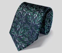 Klassische Krawatte aus Seide