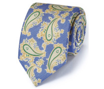 Luxuriöse italienische Krawatte