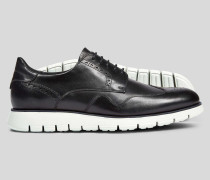 Hybrid-Sneaker Schwarz