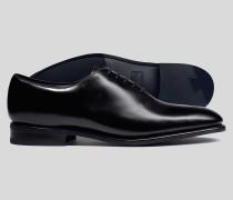 Goodyear-rahmengenähte Wholecut-Performance-Schuhe -