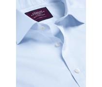 Luxuriöses Twill-Hemd