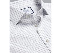 Bügelfreies Slim Fit Hemd