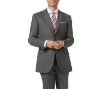 Slim Fit Luxusanzug-Sakko