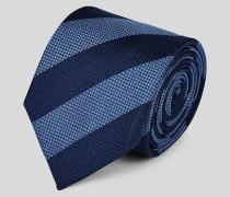 Strukturierte klassische Krawatte