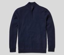 Merino-Kaschmir-Pullover