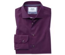 Bügelfreies Classic Fit Business Casual Hemd