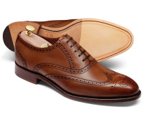 Ashton Budapester Oxford-Schuh