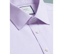 Bügelfreies Extra Slim Fit Hemd