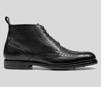 Goodyear-rahmengenähte Budapester Stiefel -