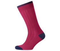 Rippstrick Socken