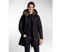 Traditionelle Military-Jacke