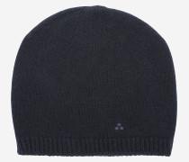 Beanie-Mütze aus Kaschmir