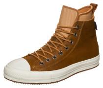 Chuck Taylor All Star Waterproof High Sneaker Braun