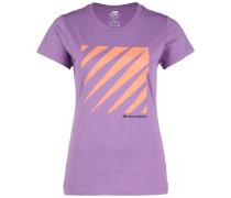 Sport Style T-Shirt Damen