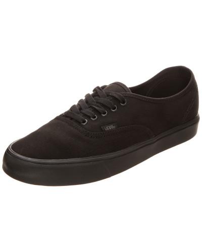 Vans Herren Authentic Lite Canvas Sneaker