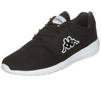 Speed II Sneaker Schwarz