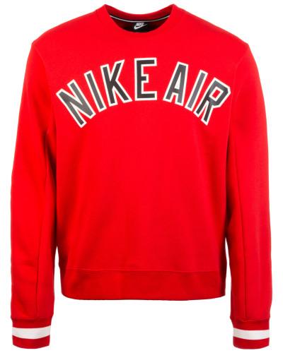 Air Crew Fleece Sweatshirt Herren