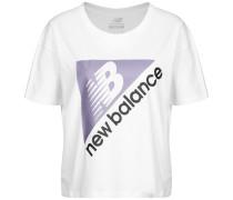 Athletics Archive Boxy T-Shirt Damen