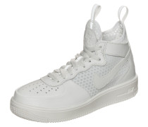 Air Force 1 Ultraforce Mid Sneaker Weiß