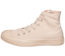 Chuck Taylor All Star High Sneaker Pink