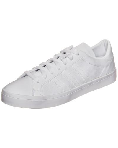 CourtVantage Sneaker Weiß