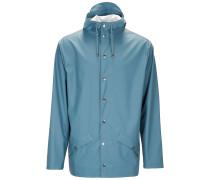 Jacket Regenjacke Blau