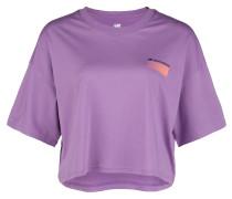 Sport Style Optiks Boxy T-Shirt Damen